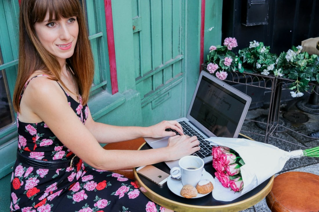 10 things I wish I knew before starting a blog