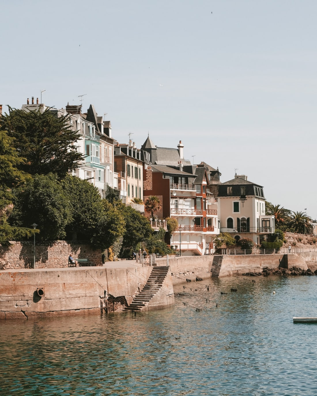 3 Days in Saint Malo & Dinard