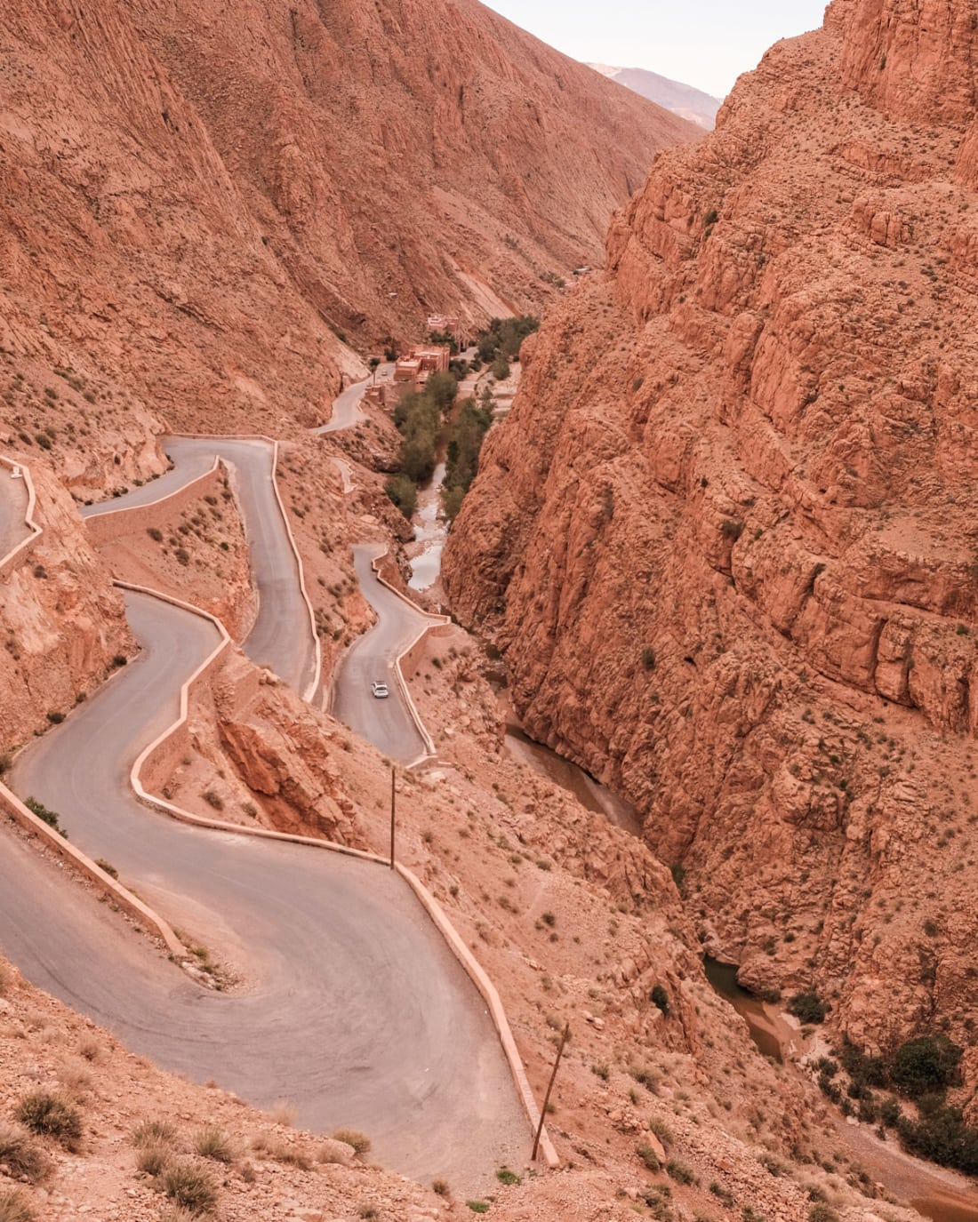 5 Unique Moroccan Experiences Not to be Missed
