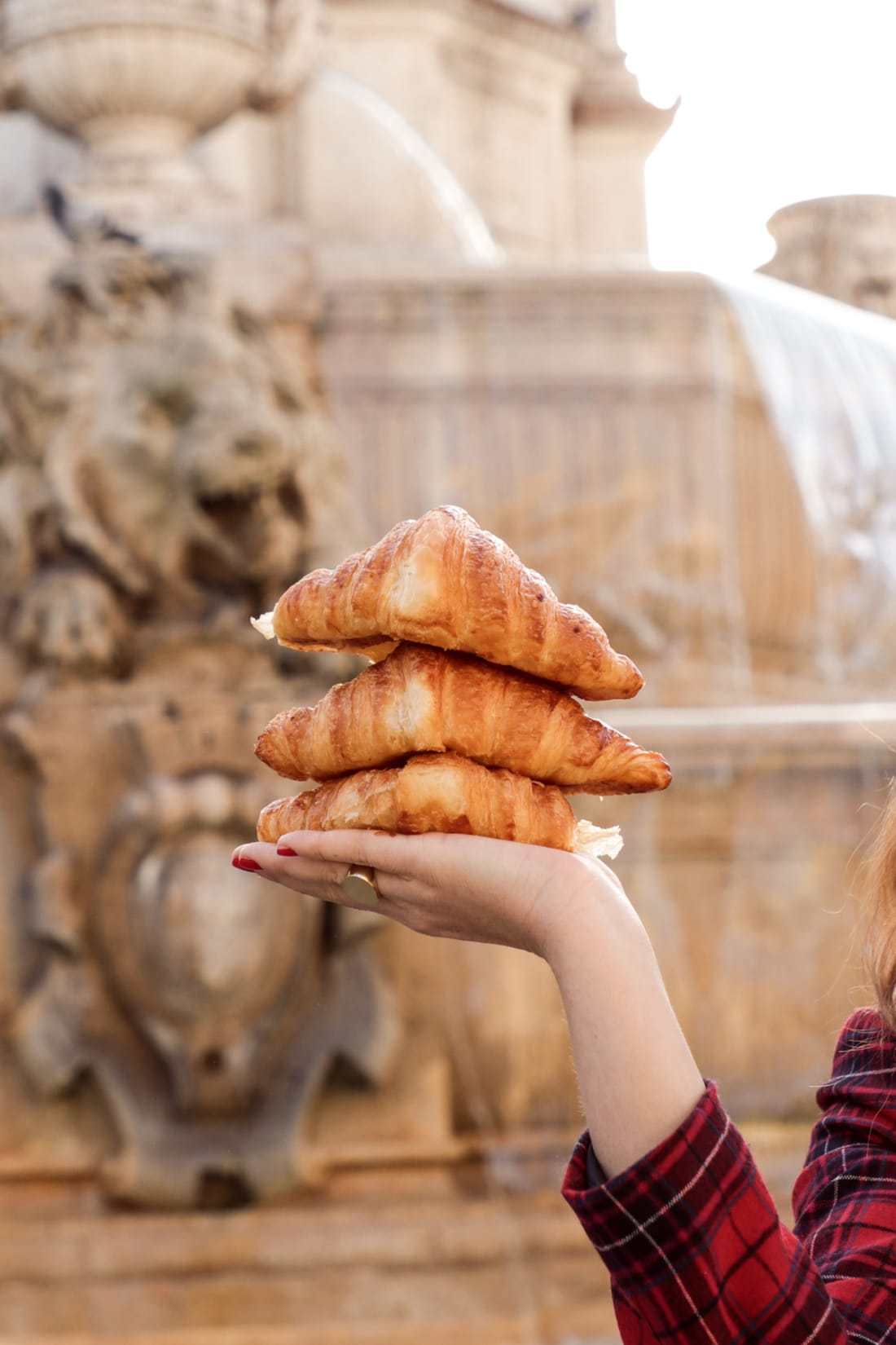 Your 2019 Guide to the Best Croissants in Paris